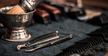 shaving blades