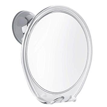 ProBeautify Anti Fog Shower Mirror