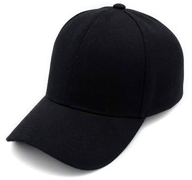 Top Level Baseball Cap