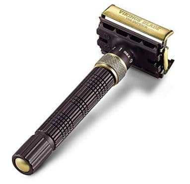 Vikings Blade Safety Razor